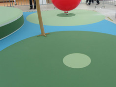 playfix® indoor: an impact protection flooring for indoor applications