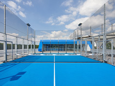 Regupol Sports Surfaces for Multi-Use Games Areas
