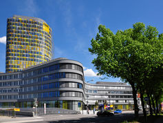 ADAC Headoffice, Munich, Germany