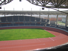 Stadion, Urumqi (China)