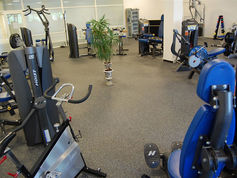everroll® Fitnessboden in Torring
