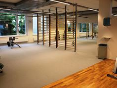 everroll® Fitnessboden in Winterthur