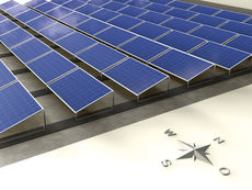 Regupol® resist solar underneath crystalline modules