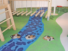 playfix® safety flooring (indoor)
