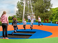 playfix® playground surfacing