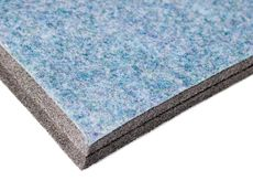 Colour Blue Grey - BSW floorworks Sports Mats for floor Exercises