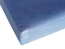 Color Blue mat for School and Gymnastics