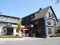 Pension Steffes Hof