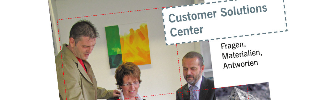 Customer Solutions Center REGUPOL BSW GmbH
