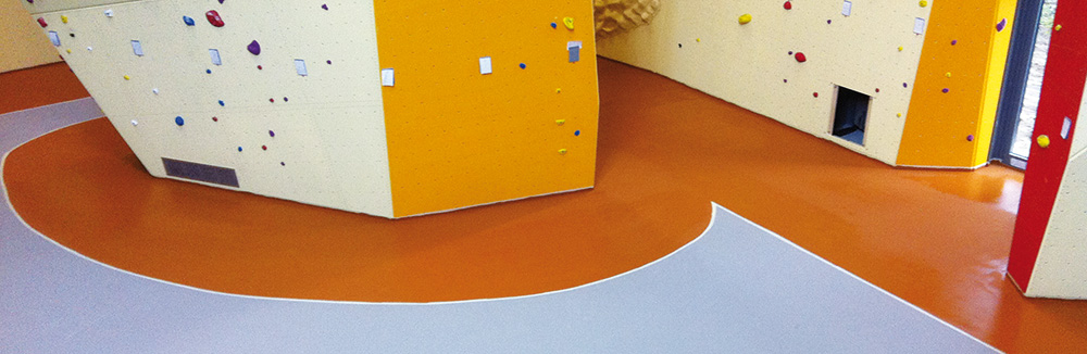 Regupol® Safety Tile FX 110 REGUPOL BSW GmbH