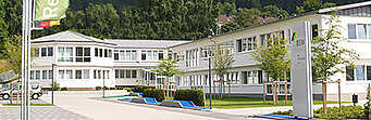 Approach and Accommodation REGUPOL BSW GmbH