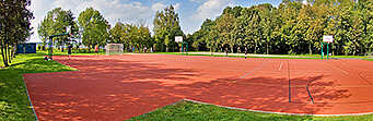 Sports Flooring, Impact Protection Outdoor Facilities BSW Berleburger Schaumstoffwerk GmbH